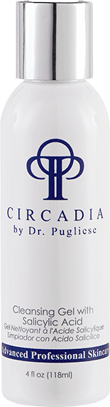 118mL Circadia Cleansing Gel with Salicylic Acid